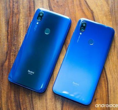 Xiaomi confirms the entry-level Redmi 7A will soon be launched in India