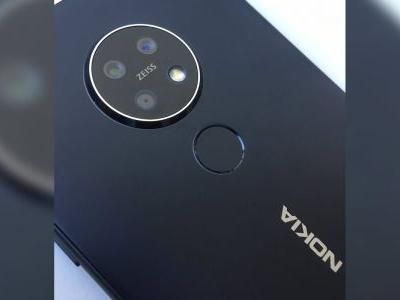 Nokia 7.2 leak shows off triple-camera, confirms September launch
