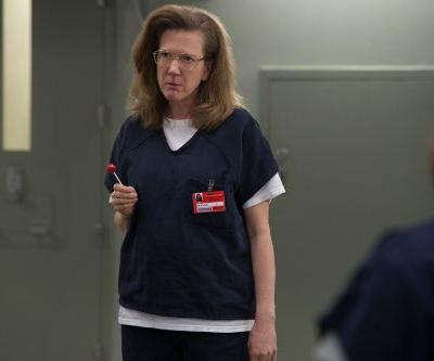 'Orange Is the New Black's Carol and Barb Feud Was the Campy Flame This Season Needed