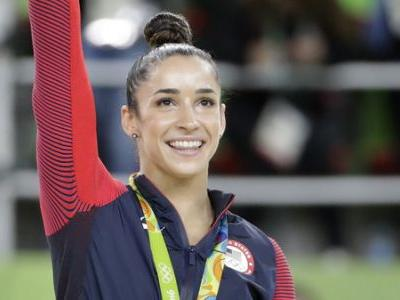 Aly Raisman Sues USOC And USA Gymnastics, Alleges They Hid Nassar Abuse