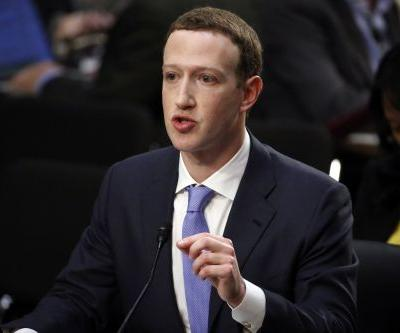 Facebook drops its opposition to California's proposed privacy law - right after Zuckerberg was grilled about its data collection practices