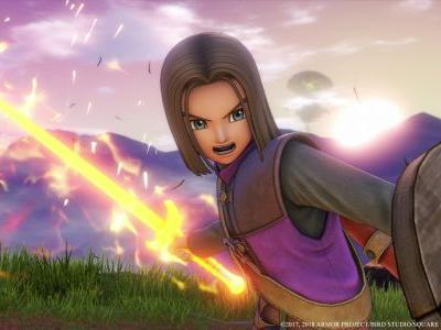 Dragon Quest 11 Had Biggest Launch in Series History in September - NPD Analyst
