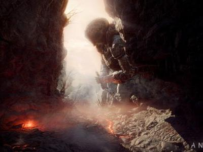 BioWare Is Giving Away Free Javelin Skin After Anthem's Troublesome Demo