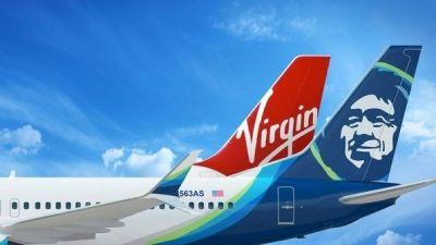 Alaska closes Virgin America buy to create 5th largest US airline