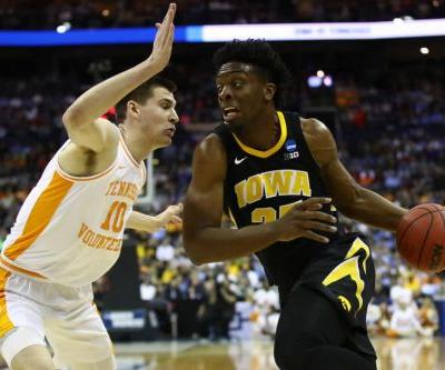 Nuggets Sign Forward Tyler Cook To Two-Way Deal