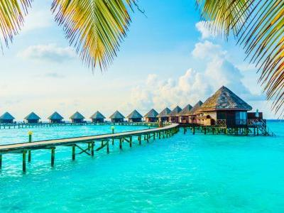 Paradise for pennies: How to see the Maldives without breaking the bank