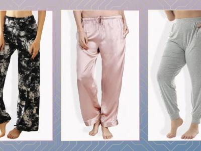 The 7 Best Lounge Pants