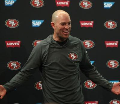 49ers place franchise tag on kicker Robbie Gould