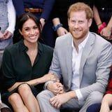 Everything You Need to Know About Meghan and Harry's Baby, in 1 Handy Place