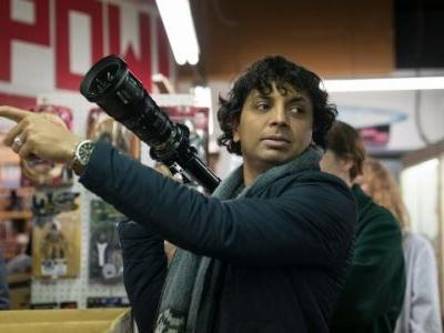 M. Night Shyamalan Has Two Original Thrillers in the Works at Universal
