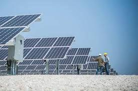 Mexico making a plan for promoting state-backed solar power generation