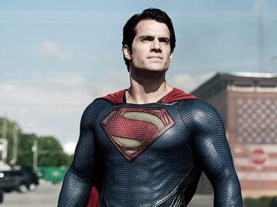 Henry Cavill Reportedly Gearing Up To Return As Superman