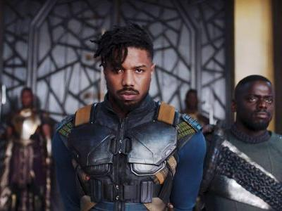 In Honor of Black History Month, Black Panther Is Returning to Theaters For 1 Week Only