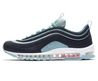 """Nike Dresses the Air Max 97 in a Breezy """"Ocean Bliss"""" Colorway"""