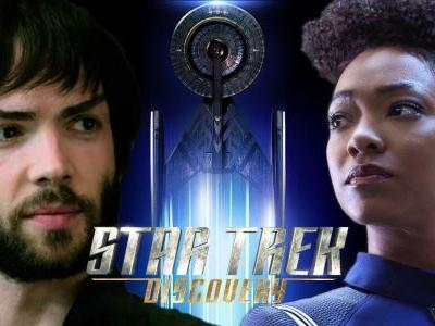 Star Trek: Discovery: Everything That Happened Between Seasons 1 & 2