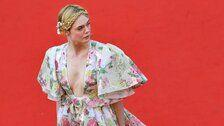 The Most Show-Stopping Red Carpet Looks From Cannes 2019