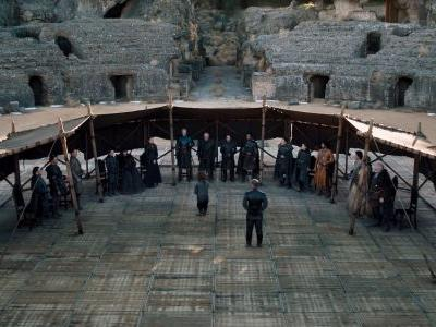 Here's every 'Game of Thrones' character on the Westeros council, the ones responsible for that game-changing decision on the series finale