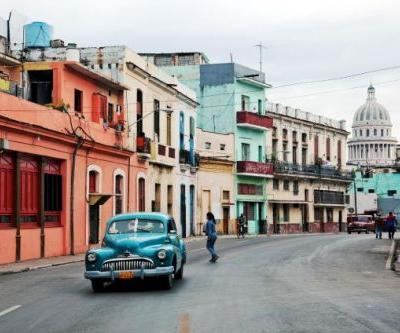 How Trump's Cruise Ship Ban Will Affect Travel to Cuba