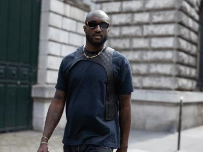 Virgil Abloh Credits His Squad - Kanye Especially - for His Success