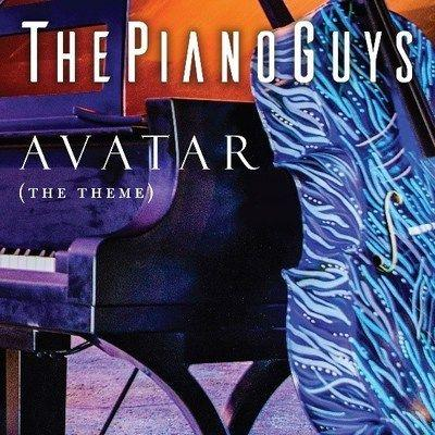 "THE PIANO GUYS Debut Music Video For ""Avatar "" Out Now"