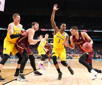 March Madness 2019: How to zero in on your Final Four long shots