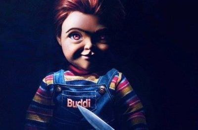 New Chucky Fully Revealed in Child's Play RemakeMark