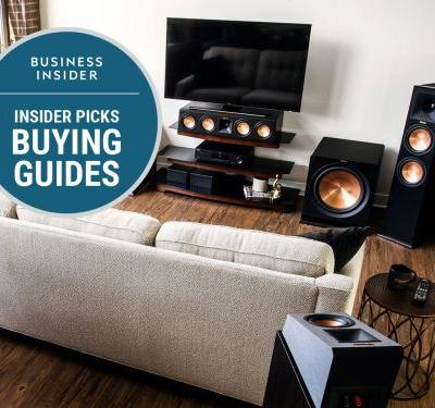 The best speakers you can buy