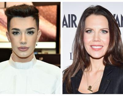 James Charles' Subscriber Count on YouTube Continues to Plummet Amid Tati Westbrook Feud