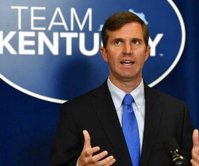 LIVE: Kentucky Gov. Andy Beshear gives update on COVID-19, vaccination plans