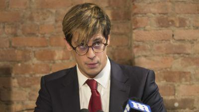 After Comments On Pedophilia, Breitbart Editor Milo Yiannopoulos Resigns