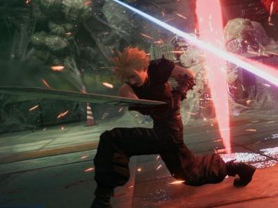 """Final Fantasy 7 Remake - """"Players Get To Choose How To Play"""""""