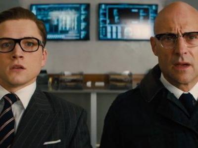 'Kingsman: The Golden Circle' Review: What A Sequel Is Supposed To Do