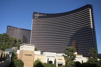 Wynn Resorts to join ranks of pay-for-parking