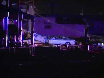 Authorities: Search-and-rescue effort underway after severe storms hit Oklahoma