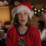 The Stranger Things Cast Got Together to Wrap Presents, and Things Got WAY Out of Hand