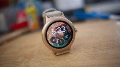 The LG Watch Style is now $70 cheaper at Best Buy