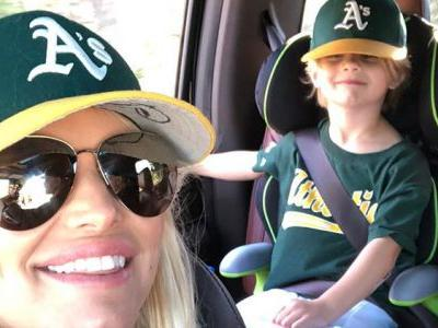Jessica Simpson Is Mommy Shamed After Her Son Gets Thrown Into a Pool With a Broken Arm