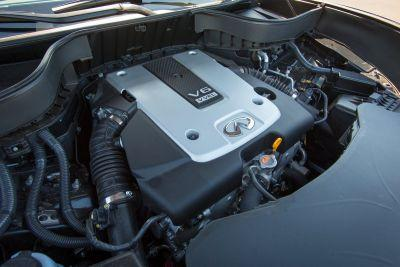 Nissan has one of the best engines out there - but its days could be numbered