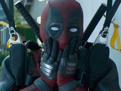 Did Tim Miller's Deadpool 2 Include The Fantastic Four?