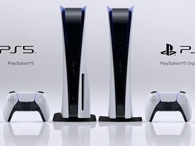 Sony Finally Reveals PlayStation 5 Price, Release Date