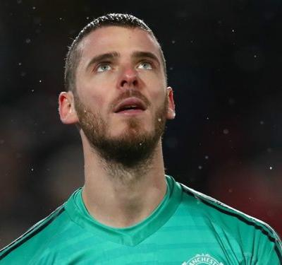 Man Utd have conceded more goals in 17 Premier League games than entire 2017-18 season