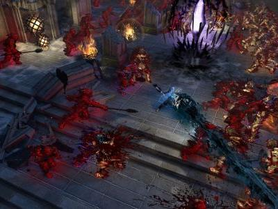 Path of Exile: Legion Announced for June 7th - Partake in Wraeclast's Endless War