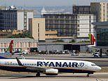 Ryanair will refuse to waive £55 airport check in fee despite website closure