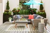 So Long, Snowy Days! Pier 1's Outdoor Furniture Is Everything Your Patio Needs This Summer