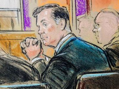 Mueller's prosecutors used Paul Manafort's bookkeeper to make a detailed case for the 2 most substantial charges against him