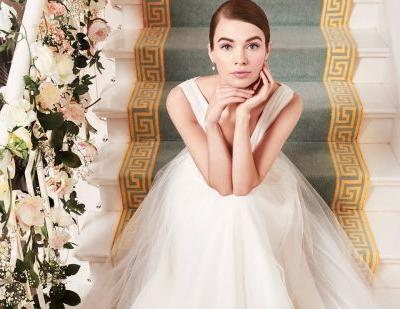 C&A to expand its bridal offer