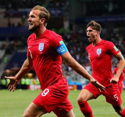 Tunisia 1 England 2: Captain Kane saves Three Lions