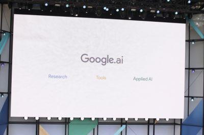 Google.ai aims to make state of the art AI advances accessible to everyone