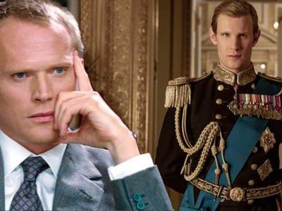Paul Bettany in Talks to Join The Crown as an Older Prince Philip