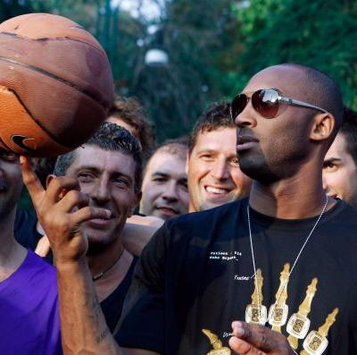 Kobe Bryant 'was just scratching the surface' of his post-retirement legacy